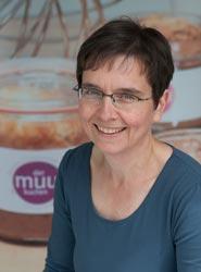 Kuchen im Glas Bäckerin Barbara Voll