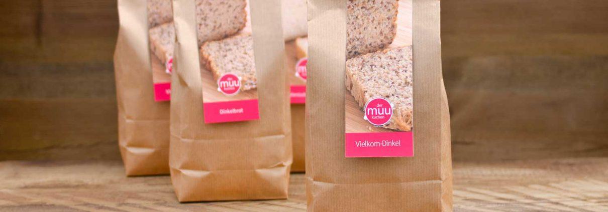Brot Backmischungen