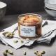 Raffiniert: Kardamom-Zimt Kuchen im Glas
