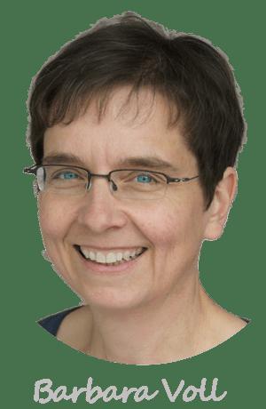 Die Kuchen im Glas Chefin: Barbara Voll
